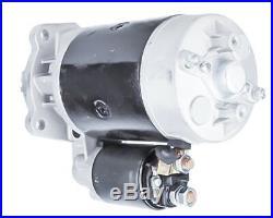 Anlasser 2.7KW 0001362305 Deutz-Fahr D7006 D7007 D7206 Bj. 1972-1992 Original