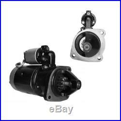 Anlasser Case IH International V433 423V 533 600 833A. AZJ3317 3218674R91 CS511