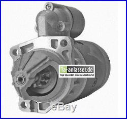 Anlasser Für Div. Landmaschinen Bosch Vgl. Nr 0001362305