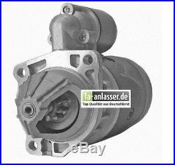 Anlasser Starter Bosch Deutz Khd 12v 2,7kw 9 Zähne Neuware