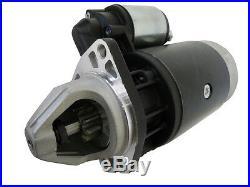Anlasser Starter NEU KHD Bomag 09860111140 0001362305 0001362016 0001362031