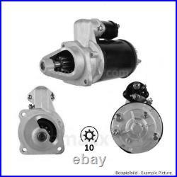 Anlasser für Case IH 4210 685XL 574 3220. IH D-206 D179. 0001362310 AR1113284
