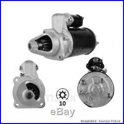Anlasser für Case IH 4210 685XL 574 3220. IH D-206 D179. 0001362310 AR-1113284