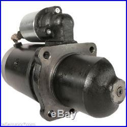 Anlasser für Claas IHC H 30 50 60 65 B Case 553 744 S. A 0001359074 D 239 358 946