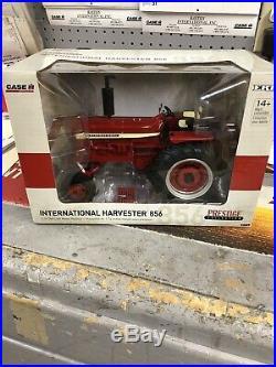 CaseIH International Harvester 856. Prestige Toy Tractor Collection