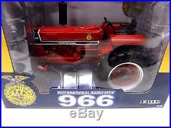 Case IH International Harvester 966 FFA Edition Tractor 1/16 Ertl Toy