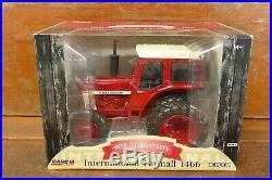 Case IH International Harvester Farmall 1466 1/16 Scale 40th Anniversary NIB