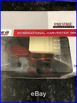 Case International Harvester 966 Prestige Collection Never Taken Out