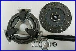 Clutch kit fits Ford 1710 1700 1620 1510 1500 1715 1310 1520 1320