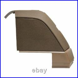 Compatible With John Deere 7000-7010 Series Fender Panel LH 7200, 7400, 7600