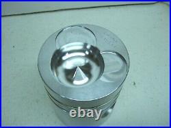 D407 DT407 Piston 670294C1-856, 1026, 1256 NOS International harvester Piston