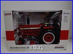 ERTL Case IH International Harvester 856 1/16 Die-Cast Metal Replica Tractor