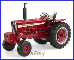 ERTL Case IH International Harvester 856 1/16 Die-Cast Metal Replica Tractor Toy