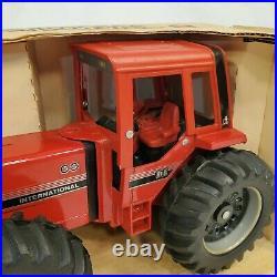 ERTL IH 6388 2+2 Tractor International Harvester 1/16 Die Cast Ant Eater RARE