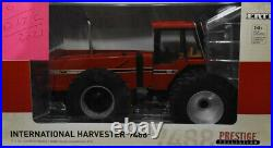 ERTL IH International Harvester 7488 Anteater 2+2 4WD Tractor 1/16 Prestige MIB