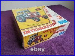 ERTL International 1466 Tractor 8003 (FACTORY SEALED) 1976 Blueprint Series #3