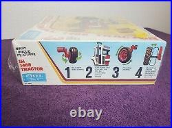 ERTL International 1466 Tractor 8003 (FACTORY SEALED) 1976 Series #3 BOX IS MINT
