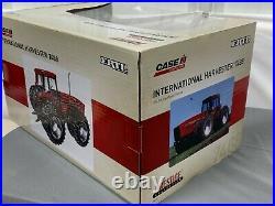 ERTL International IH 7488 2+2 Tractor PRESTIGE 116 Highly Detail Die-Cast NIB