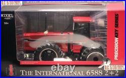 ERTL Precision KEY Series IH International 6588 2+2 1/16 MIB MINT