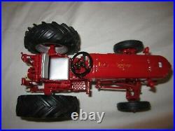 Elvis Presley 1/16th Scale Ertl Internaional 300 Utility Tractor