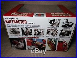 Ertl 116 Diecast Case IH International Harvester Farmall Tractor 1206 Turbo