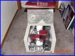 Ertl 1/16 2002 Ih International 5488 100 Year Tractor