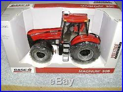 Ertl 1/16 Case Ih International Harvester 305 Magnum Prestige Tractor