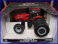 Ertl 1/16 Case Ih International Harvester Magnum Mx270 Ce Fwa Tractor