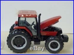 Ertl 1/16 Case Ih International Harvester Maxxum MX 135 Tractor