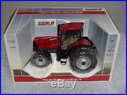 Ertl 1/16 Case Ih International Harvester Puma 210 Fwa Ce Tractor Nib