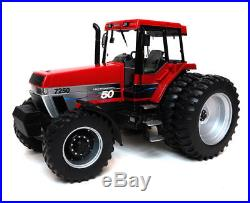 Ertl 1/16 Caseih International Harvester 7250 Prestige Nftm Magnum Tractor