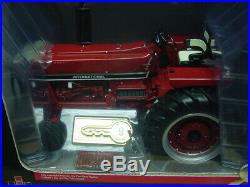 Ertl 1/16 Farmall Ih International Harvester 1066 Chase Precision Key #9 Tractor
