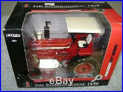Ertl 1/16 Farmall Ih International Harvester 1456 Precision Key #8 Tractor