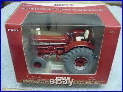 Ertl 1/16 Farmall Ih International Harvester 1456 Wheatland Ce Tractor