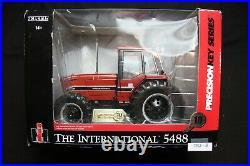 Ertl 1/16 Farmall Ih International Harvester 5488 Precision Key #10 Tractor