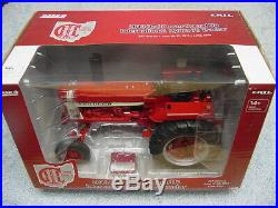 Ertl 1/16 Farmall Ih International Harvester Hydro 70 Tractor 2013 Red Power Se