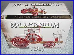 Ertl 1/16 Froelich Millennium Gasoline Tractor