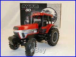 Ertl 1/16 Ih Case International 7250 Mark 50 Edition Ce Tractor