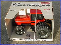 Ertl 1/16 Ih International Farmall 7140 Se Magnum Tractor