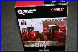 Ertl 1/16 Ih International Harvester 1086 Precision Key Series #6 Tractor