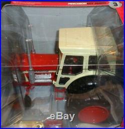 Ertl 1/16 Ih International Harvester 1468 Precision #3 Key Series Tractor Mint