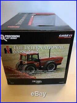 Ertl 1/16 Ih International Harvester 6588 2+2 Precision Key Series 7 Tractor Nib