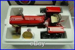 Ertl 1/16 Ih International Harvester 706 Tractor Precision Series