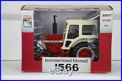 Ertl 1/16 International Farmall 1566 National Farm Toy Museum w Free ship