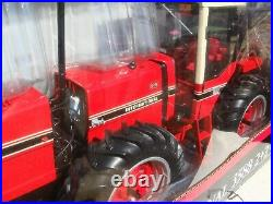 Ertl 1/16 Key Series #2 IH International Harvester 3588 2+2 4WD Tractor 14350
