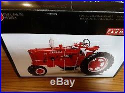 Ertl 1/16 Scale Precision Series #7 Farmall M Tractor Nib