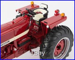 Ertl 44149 116 Highly Detailed International Harvester 766 Tractor Presale