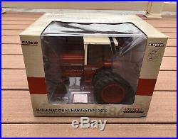 Ertl Case IH International Harvester 1486 Tractor Prestige Collection 1/16 Scale
