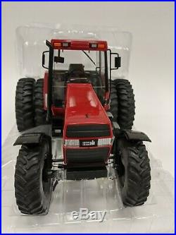 Ertl Case IH Magnum 7140 Dual Wheels 116 Scale Die Cast Toy Tractor Times NIB