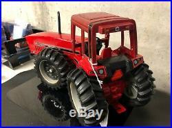 Ertl Case International Harvester 7488 1/16 Scale Tractor -5771